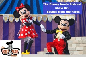 Sounds From The Parks