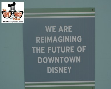 Reimagining Downtown Disney