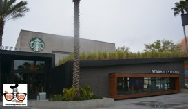 Starbucks on the west side...