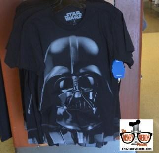 Nice Darth Vader T-Shirt