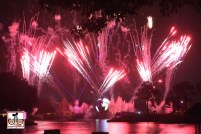 Always time for illuminations, but how much? Be sure to catch it on your next trip!!! It could be gone before the end of 2015.