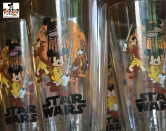 Star Wars Weekends 2015 Glasses