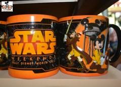 Star Wars Weekend 2015 - Mugs