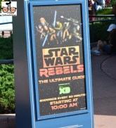 The Disney Nerds Podcast - Star Wars Weekend 2015 - Star Wars Revels The ultimate Guide - 30 minute recap of Season !
