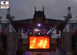 Event Stage