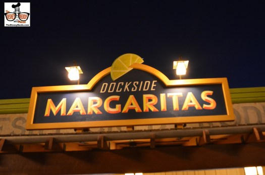 Dockside Margaritas recently opened in the Marketplace