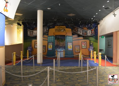 The Magic of Disney Animation - Building will be closing for good July 12, 2015!