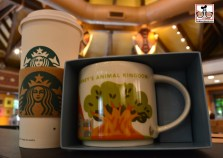 New Animal Kingdom #StarbucksMug