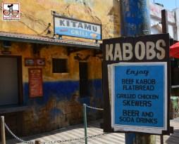 """The Harambe Market """"Kabobs"""""""