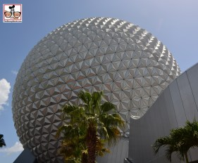 Lets head to Epcot