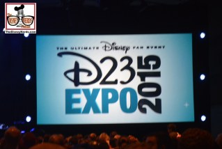 D23 Expo - The Ultimate Disney Pan Event