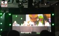 Muppet Panel...