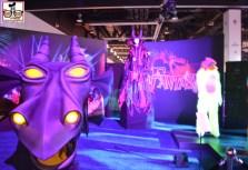 Disneylands Fantasmic Dragon... Awesome!