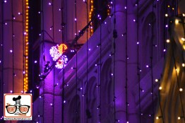 2015-12 - Hollywood Studios - Osborne Lights - the 20th and final year - hidden Figment