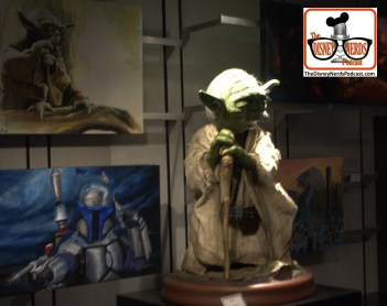 2015-12 - Hollywood Studios Yoda