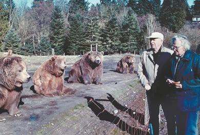 lloyd bear