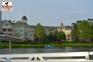 DNP April 2016 Photo Report: Disney Springs: The Boat House - great dinner view...