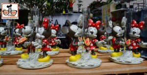 DNP April 2016 Photo Report: Epcot Flower and Garden Festival, Merchandise inside the Festival Center