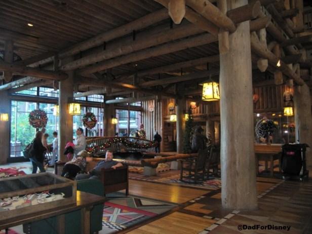 Wilderness Lodge 2