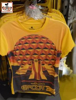 #Epcot35 Merchandise in Mouse Gear