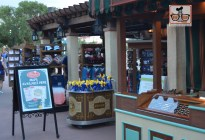 Remy's Ratatouille Hide and Squeak maps available for purchase around word showcase