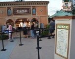 Italy is a main stay of the Epcot food and wine festival