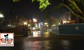 Nighttime on Grand Avenue