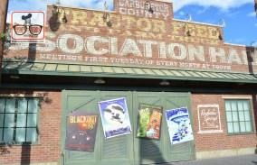 Haul-o-ween movie Posters in Radiator Screams