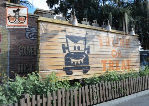 Haul-o-ween in Radiator Screams