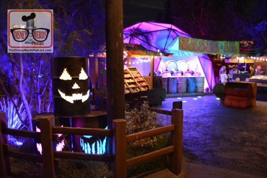 Happy Haul-o-ween from Cars Land