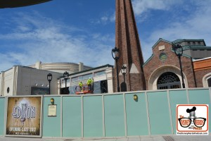 """The Edison - Set to open """"Late 2017"""""""