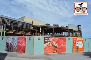 "Jalero by Jose Andres (Spain's Way of Life"" set to open 2018 - across from Splitsville"