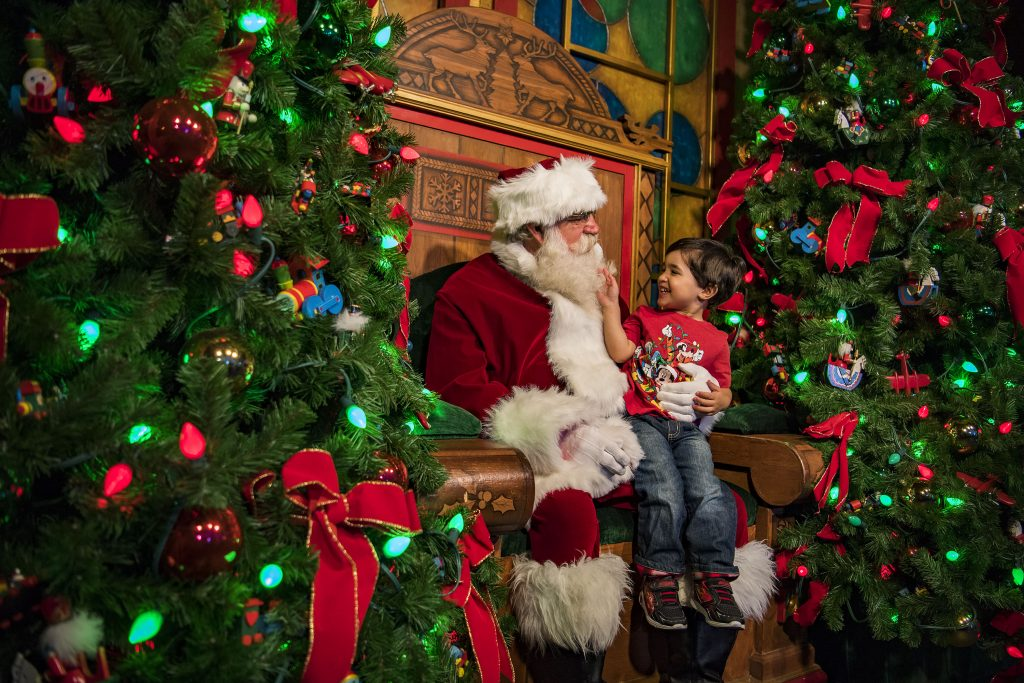 The Most Wonderful Time Of The Year Is Here And It S Even More Magical At Walt Disney World