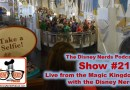 The Disney Nerds Podcast Show #212 - Live in the Magic Kingdom with the Disney Nerds