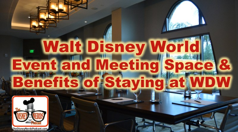 Disney World Conference
