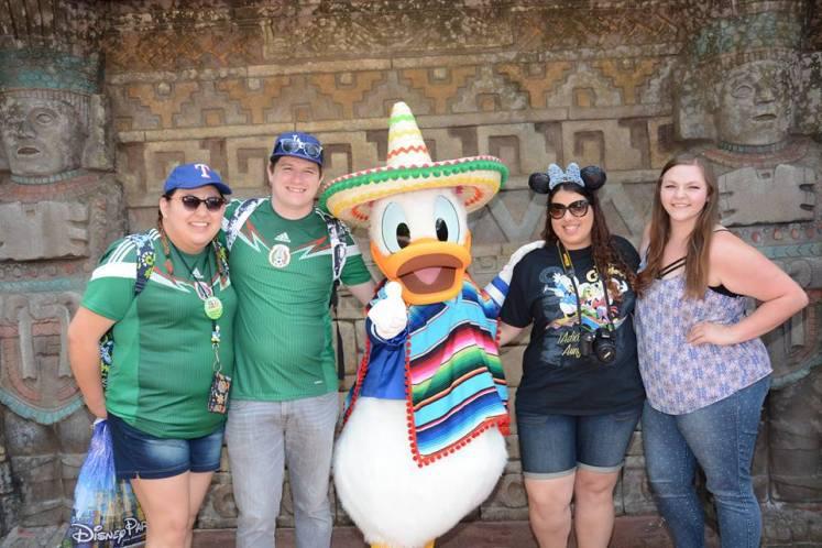 Disney College Program best friends