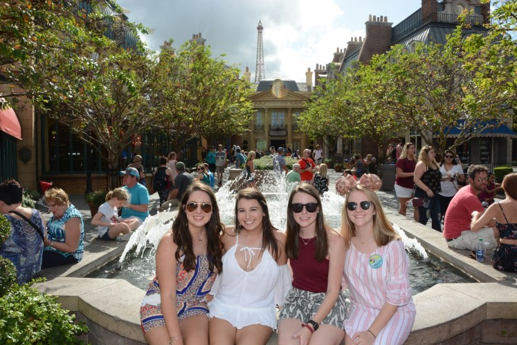 Disney College Program