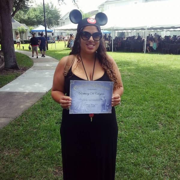 Disney College Program Regrets