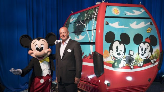 Visit Walt Disney World 2019