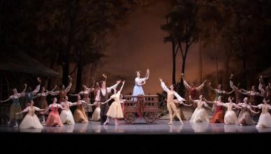 Boston Ballet Giselle