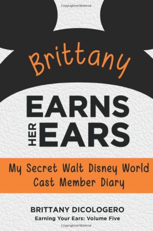 Disney College Program Brittany Earns Her Ears