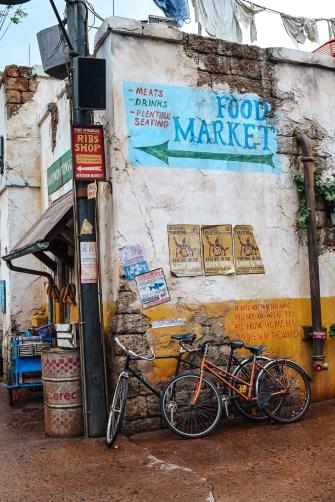 Harambe Market, Disney's Animal Kingdom