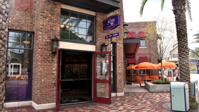 Joffrey's Coffee, Disney Springs