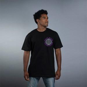 Whitewater Black T-Shirt
