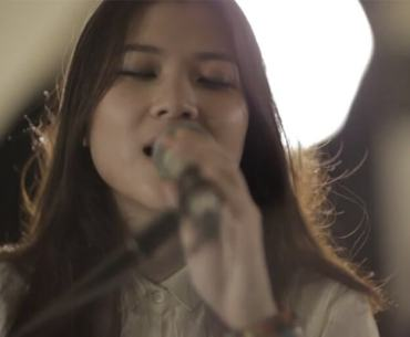 Danilla Performs on Sounds From The Corner