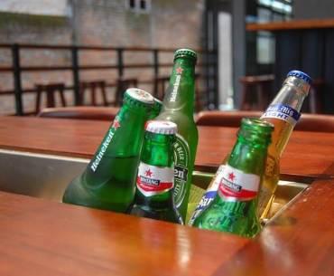 TAN Lunch & Bar Yogyakarta