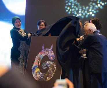 The World of Ghibli Jakarta Launching