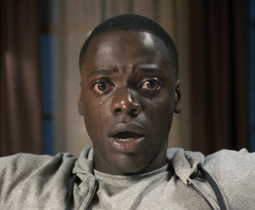 DANIEL KALUUYA as Chris Washington in Universal Pictures' Get Out
