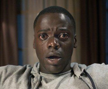 DANIEL KALUUYA as Chris Washington in Universal Pictures' Get Out