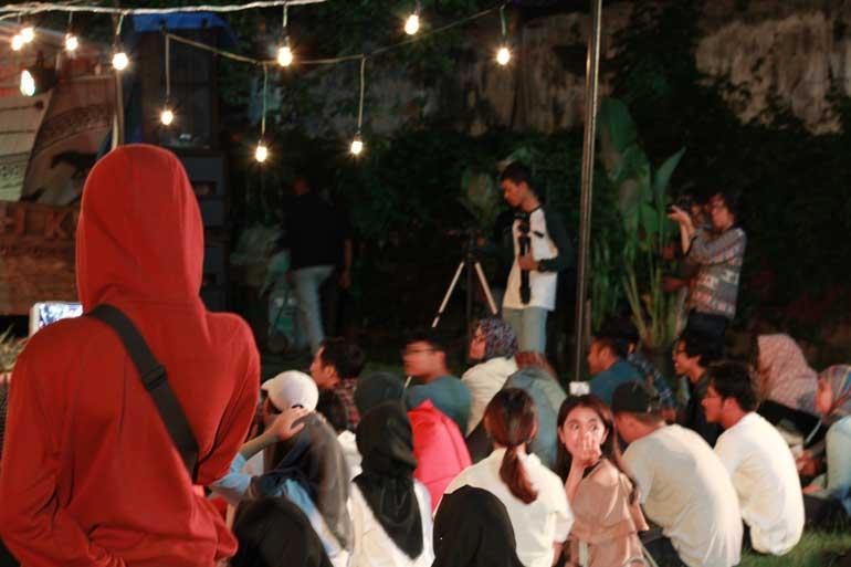 Suburbia Folk Festival Cirebon